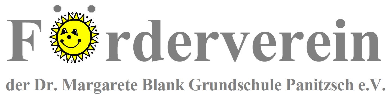 Förderverein der Dr. Margarete Blank Grundschule Panitzsch e.V.